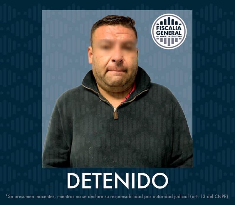 Esclarecen homicidio de mujer, ocurrido en 2014 en Querétaro