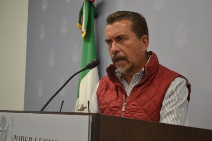 Pide Hugo Cabrera que la renovacion del PRI sea democratica y abierta a la militancia