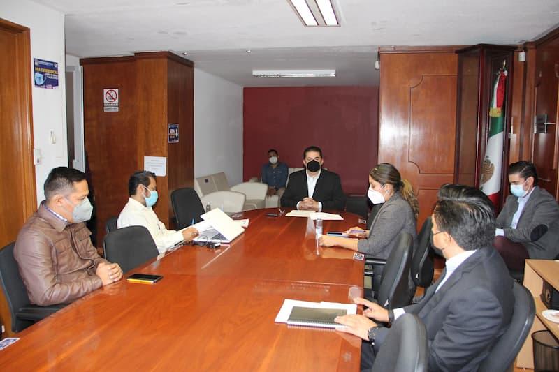 Se instaló el Comité de Donaciones del COBAQ