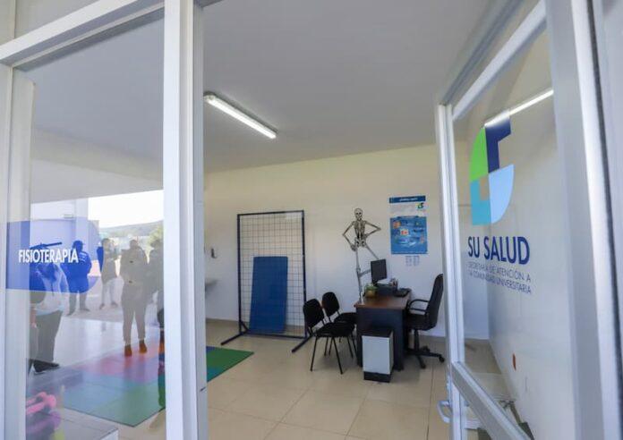 Atiende SU Salud-UAQ a 2 mil pacientes cada mes