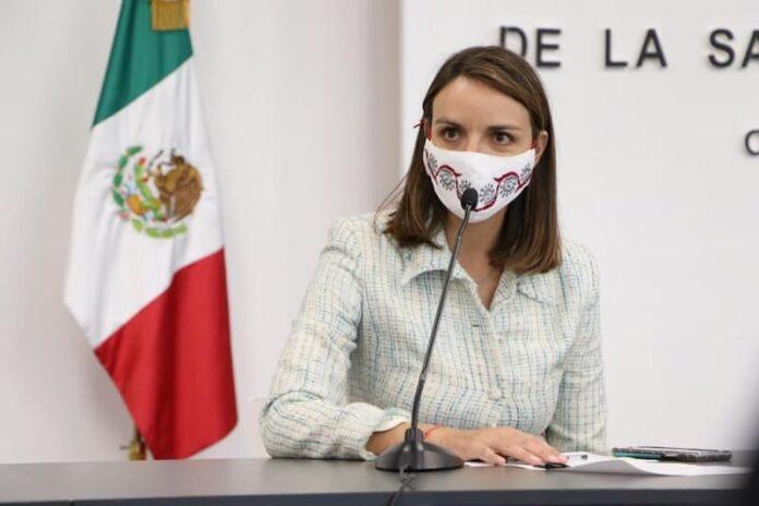 Diputada Ana Paula Birlain presento el foro Salud Mental El Tema que develo la Pandemia 2