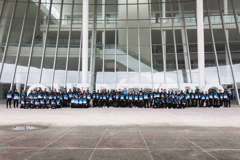Queretanos inician participación en Nacionales de la Federación Mexicana de Gimnasia